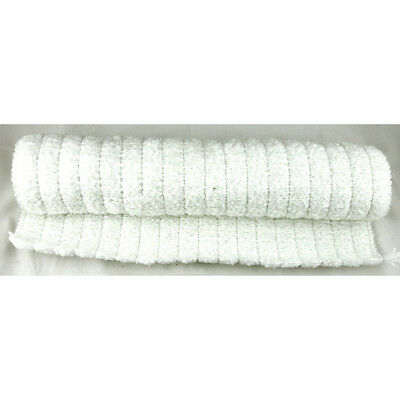 Exhaust Can Silencer Wool Refill Blanket Roll