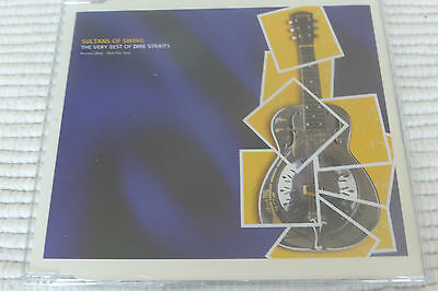 Dire Straits Sultans of Swing 3CD Promo