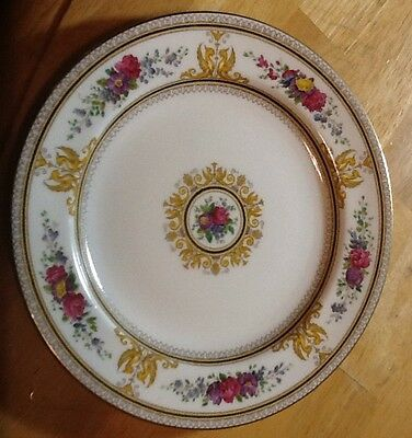 """Wedgwood Columbia W790 Bread And Butter Plate 6 7/8"""""""