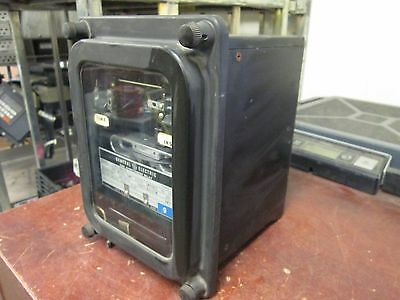 GE Time Overcurrent Relay 12IAC53B805A 0.5/4.0A 60Hz Very Inverse Time Used