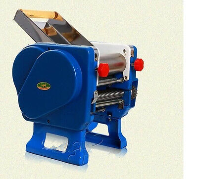 Electric Pasta Machine Maker Press noodles machine producing used to press #175