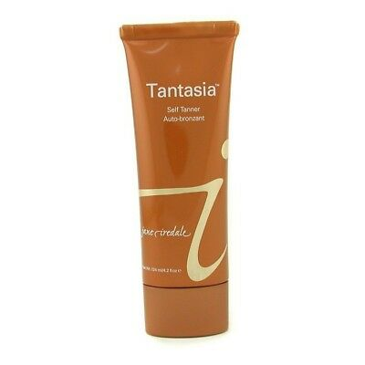 Jane Iredale Tantasia Self Tanner 124ml Sun Care & Bronzers