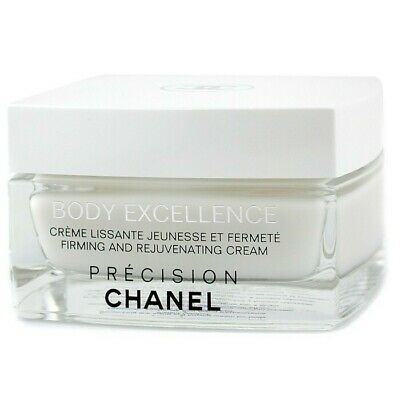 Chanel Body Excellence Firming & Rejuvenating Cream 150ml Body Care
