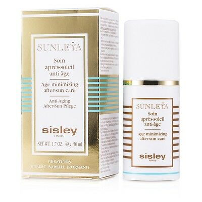 Sisley Sunleya Age Minimizing After-Sun Care 50ml Sun Care & Bronzers
