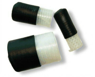 Cold Shrink EPDM End Caps Insulator 3M alternative  - Various Sizes