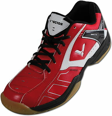 Victor Shoe SH-A310 red  Badminton Shoe