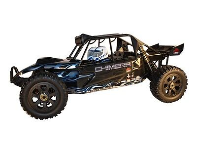 1:5 Rampage Chimera EP Pro RC Electric Buggy Brushless Motor Road 4WD 2.4GHz