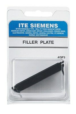 Connecticut Electric Filler Plate Cd