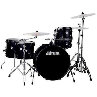DDrum JMr522 MB - BATTERIA ACUSTICA Journeyman Rambler