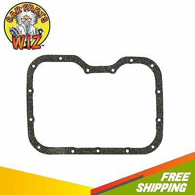 Oil Pan Gasket Fits 93-97 Chevrolet Prizm Toyota Corolla 1.8L DOHC Cu. 110 7AFE