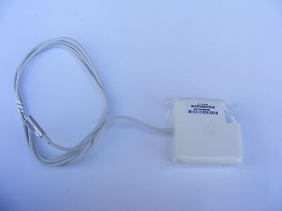 """New Original Apple OEM Charger Adapter for MacBook Pro 13""""  60W A1344"""