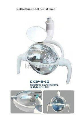 COXO CX249-10 Reflectance LED Light Oral Operating Lamp for dental chair unit