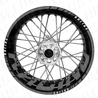17 x 5 0 supermoto felgen wheel ktm sx sxf exc sxs 125 530. Black Bedroom Furniture Sets. Home Design Ideas