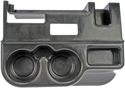 Fits 1999-2001 Dodge Ram1500 Ram2500 Ram 3500 Cup Holder For Console