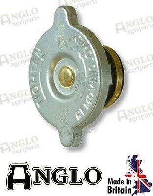 Radiator Cap 7lb Ford New Holland Tractor 2600 3600 3000 4000 5000 7000 550 TW