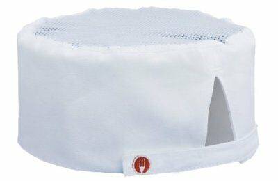 Chef Works Cool Vent Chef Beanie (DFCV) New
