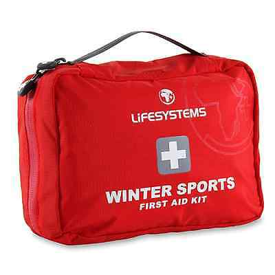 Lifesystems Winter Sports First Aid Kit - LV2032 Survival DofE