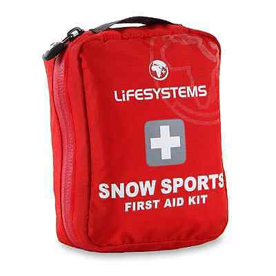 Lifesystems Snow Sports First Aid Kit - LV2031 Survival DofE