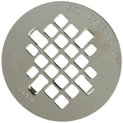 """Sioux Chief Replacement Strainer Stainless Steel Snap 4-1/4 """""""