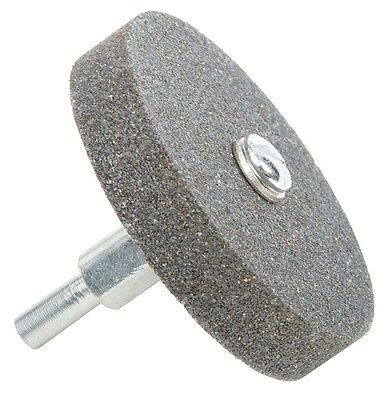 """Forney Grinding Wheel 60grit 2-1/2 """"X1/2 """"X1/4 """""""