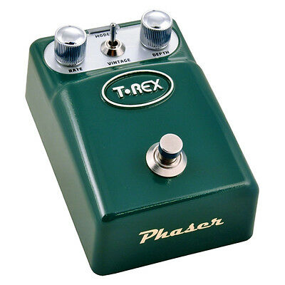T-REX TR10107 ToneBug PHASER - EFFETTO A PEDALE