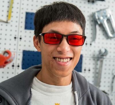 Colorblind Glasses Color Blind correction with Free Glasses case  GM-2
