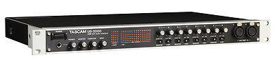 Tascam Us2000 - Interfaccia Audio Usb 16 In 4 Out