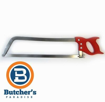 "Boker Butchers Handsaw 450Mm/17.5"" Best Quality  - Made In Germany"