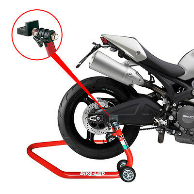 CAVALLETTO POSTERIORE (R.Stand) BIKE LIFT - DUCATI MONSTER 696 (08-14) - RS17