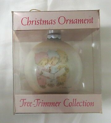 Hallmark Christmas ornaments collectibles 1975 lot tree