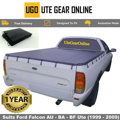 Ford Falcon Ute AU BA BF Ute Tonneau Cover NEW