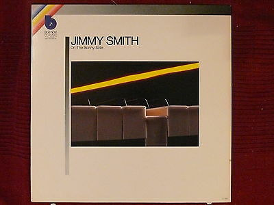 LP Jimmy Smith On The Sunny Side    LT-1092
