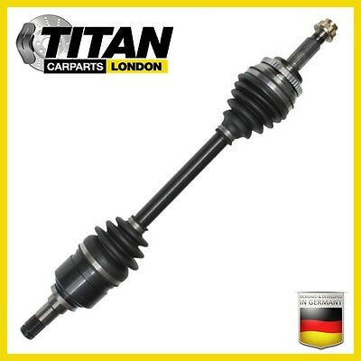Toyota Avensis & Celica & Corolla Verso 1.8 Left Side Abs Drive Shaft & Cv Joint
