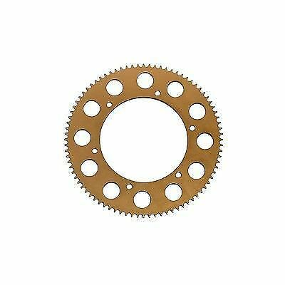 71t High Quality 219 Anodised Alloy Kart Sprocket FREE POSTAGE WIZZ KARTS