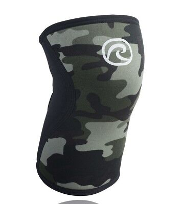 Rehband RX Line 7751 Knee Support - Bridges Series CrossFit