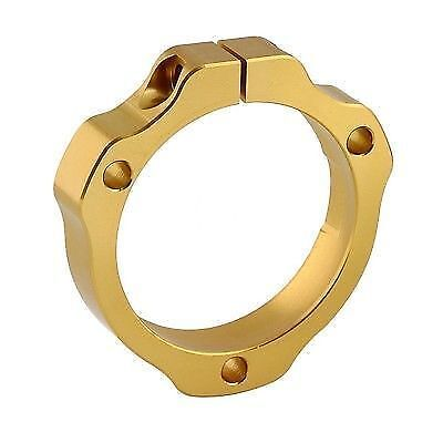 Italian Gold 40mm / 50mm Adjustable Bearing Carrier FREE POSTAGE WIZZ KARTS