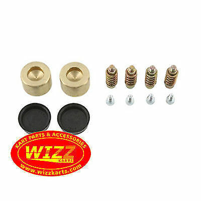 Full Overhaul Kit for Italian Hydraulic Caliper FREE POSTAGE WIZZ KARTS