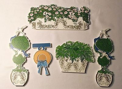 Spring Accents by Shelia's, 5 Piece Set