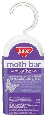 Enoz Lavender Moth Bar Bag Pack of 6