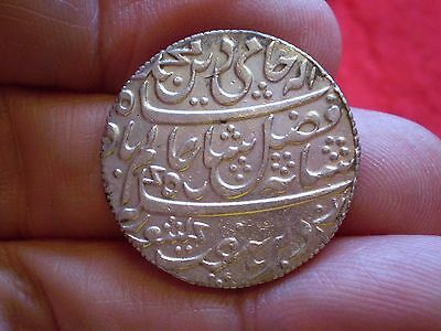 Top EF Grade 1792-1818 Bengal Presidency Rupee East India Company Coin Glorious