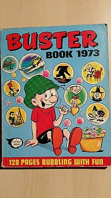 Buster Book  1973   C4