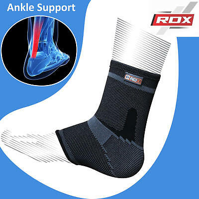 RDX Ankle Support Brace Guard Protector Stabilizer Foot Injury Fitness Sports