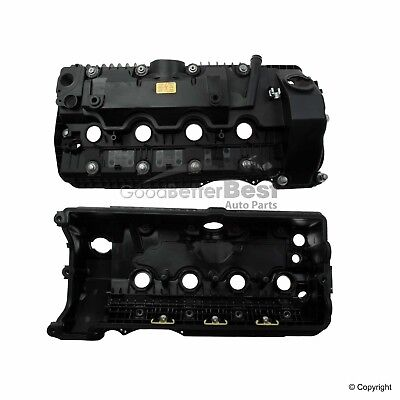 New Genuine Engine Valve Cover Right 11127563474 for BMW