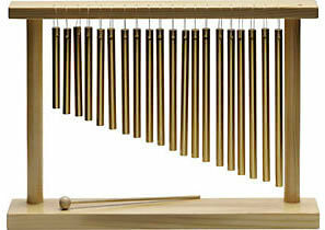 Stagg Pch120-Wf - Chimes 20 Barre