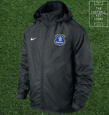 Everton Storm Fit Jacket - Official Nike Jacket -  *CHRISTMAS SPECIAL*