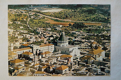 Nazareth - Ask, and it will be given to you - Vintage - Postcard.