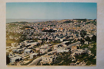 Nazareth - Do unto others - Vintage - Postcard.