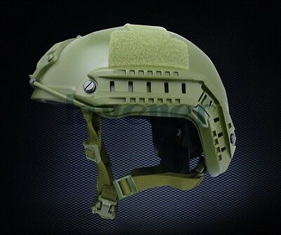 MH OPS-CORE FAST Military Combat Tactical Helmet Protective Hunting Paintball