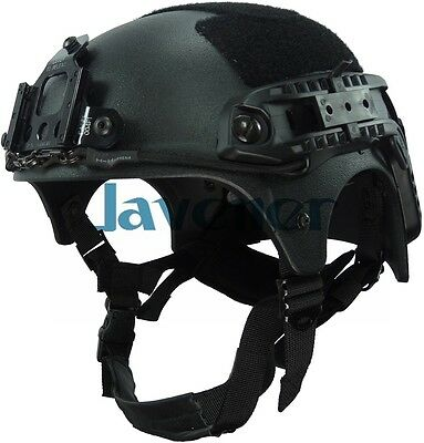 IBH Action type Military tactical helmet hunting protective CS field equipment
