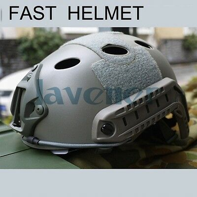 Emerson FAST tactical Helmet Military Tactical combat Helmet for airsoft outdoor